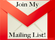 Join Newsletter Tess St. John